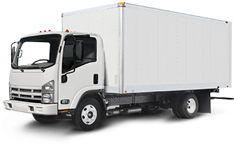 truck storage perth